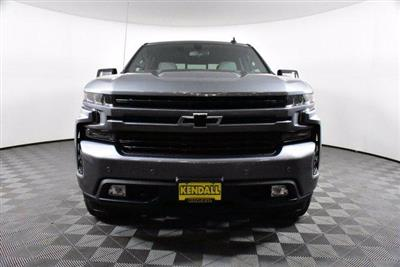 2020 Chevrolet Silverado 1500 Crew Cab 4x4, Pickup #D100589 - photo 3