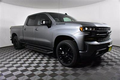 2020 Chevrolet Silverado 1500 Crew Cab 4x4, Pickup #D100589 - photo 4