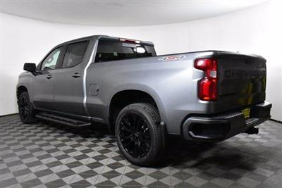 2020 Chevrolet Silverado 1500 Crew Cab 4x4, Pickup #D100589 - photo 2
