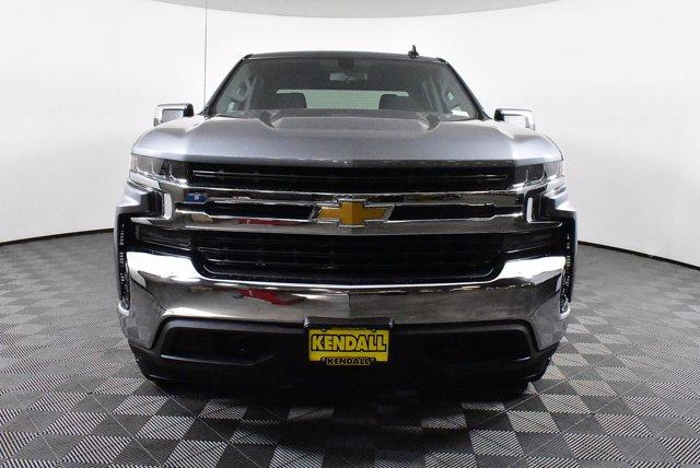 2020 Chevrolet Silverado 1500 Crew Cab 4x4, Pickup #D100607 - photo 3