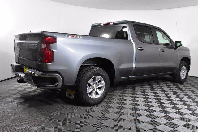 2020 Chevrolet Silverado 1500 Crew Cab 4x4, Pickup #D100607 - photo 7