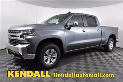 2020 Chevrolet Silverado 1500 Crew Cab 4x4, Pickup #D100607 - photo 1