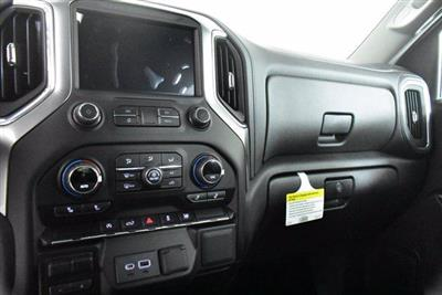 2020 Chevrolet Silverado 1500 Crew Cab 4x4, Pickup #D100607 - photo 12