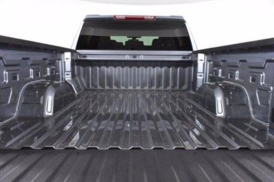 2020 Chevrolet Silverado 1500 Crew Cab 4x4, Pickup #D100607 - photo 9