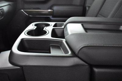 2020 Chevrolet Silverado 1500 Crew Cab 4x4, Pickup #D100608 - photo 13