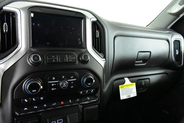 2020 Silverado 1500 Crew Cab 4x4, Pickup #D100623 - photo 12