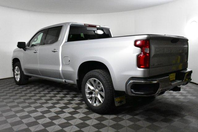 2020 Silverado 1500 Crew Cab 4x4, Pickup #D100623 - photo 2