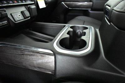 2020 Silverado 1500 Crew Cab 4x4, Pickup #D100623 - photo 13