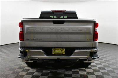 2020 Silverado 1500 Crew Cab 4x4, Pickup #D100623 - photo 8