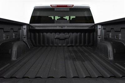 2020 Silverado 1500 Crew Cab 4x4, Pickup #D100623 - photo 9