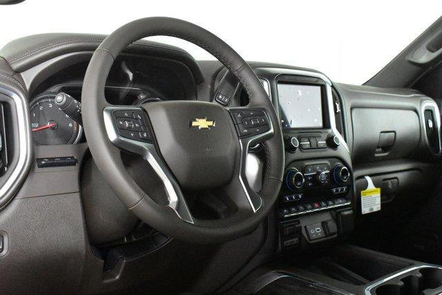 2020 Silverado 1500 Crew Cab 4x4, Pickup #D100632 - photo 10
