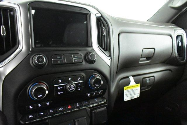 2020 Silverado 1500 Crew Cab 4x4, Pickup #D100632 - photo 12