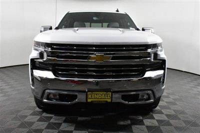 2020 Silverado 1500 Crew Cab 4x4, Pickup #D100632 - photo 3