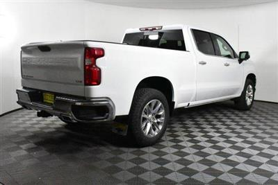 2020 Silverado 1500 Crew Cab 4x4, Pickup #D100632 - photo 7