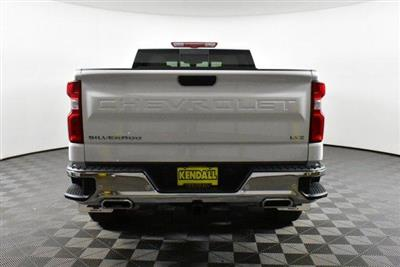 2020 Silverado 1500 Crew Cab 4x4, Pickup #D100632 - photo 8