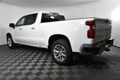 2020 Silverado 1500 Crew Cab 4x4, Pickup #D100632 - photo 2