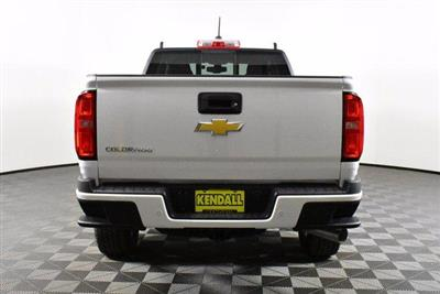 2020 Colorado Crew Cab 4x4, Pickup #D100634 - photo 8