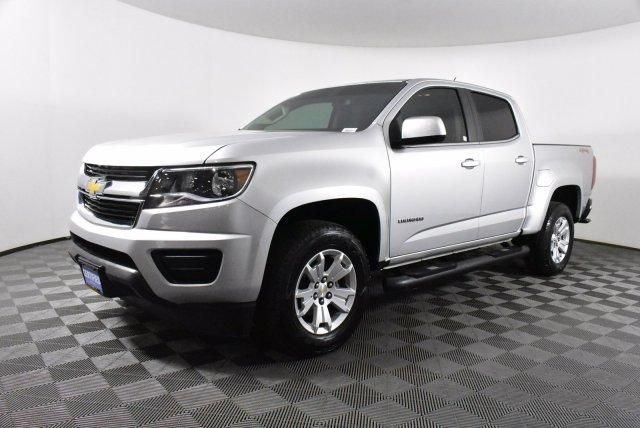 2018 Colorado Crew Cab 4x4, Pickup #D100640A - photo 1
