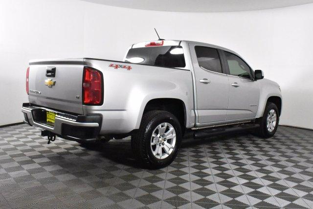 2018 Colorado Crew Cab 4x4, Pickup #D100640A - photo 5