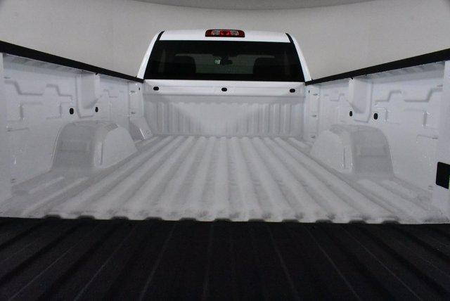 2020 Silverado 1500 Regular Cab 4x4, Pickup #D100642 - photo 8