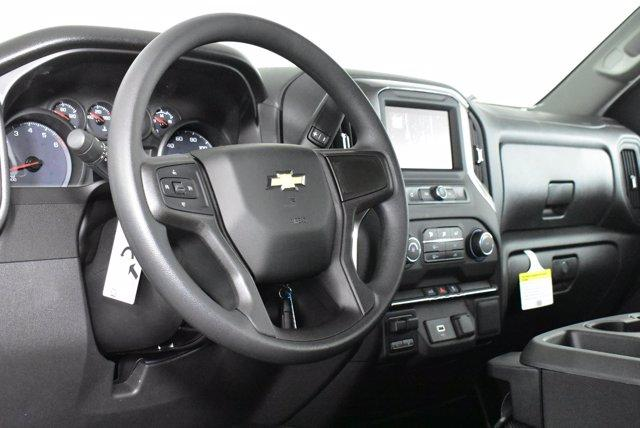 2020 Silverado 1500 Regular Cab 4x4, Pickup #D100642 - photo 9