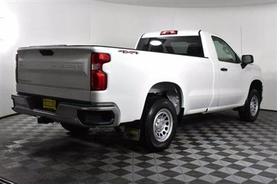 2020 Silverado 1500 Regular Cab 4x4, Pickup #D100642 - photo 6