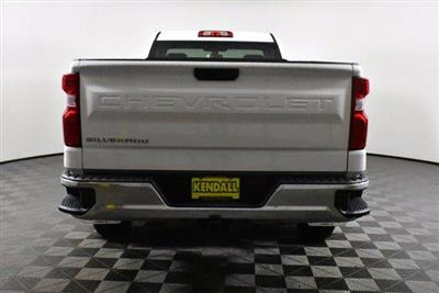 2020 Silverado 1500 Regular Cab 4x4, Pickup #D100642 - photo 7