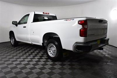 2020 Silverado 1500 Regular Cab 4x4, Pickup #D100642 - photo 2