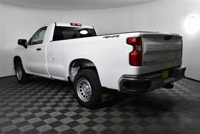 2020 Chevrolet Silverado 1500 Regular Cab 4x4, Pickup #D100643 - photo 2