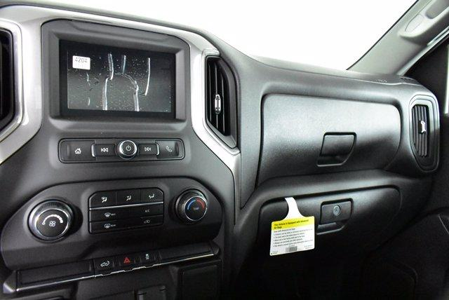 2020 Chevrolet Silverado 1500 Regular Cab 4x4, Pickup #D100644 - photo 11