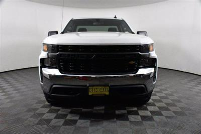 2020 Silverado 1500 Regular Cab 4x4, Pickup #D100644 - photo 3
