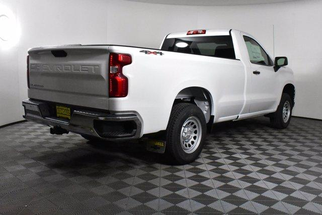 2020 Chevrolet Silverado 1500 Regular Cab 4x4, Pickup #D100645 - photo 6