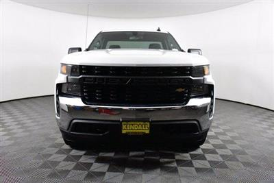 2020 Chevrolet Silverado 1500 Regular Cab 4x4, Pickup #D100645 - photo 3