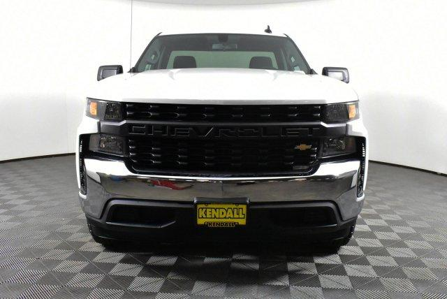 2020 Silverado 1500 Regular Cab 4x2, Pickup #D100646 - photo 3