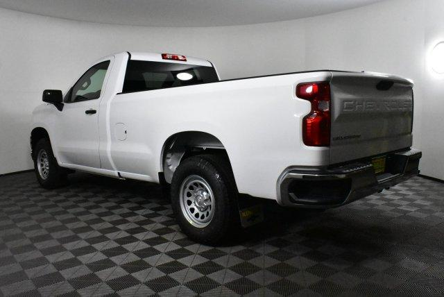 2020 Silverado 1500 Regular Cab 4x2, Pickup #D100646 - photo 2
