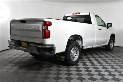 2020 Silverado 1500 Regular Cab 4x2, Pickup #D100646 - photo 6