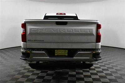 2020 Silverado 1500 Regular Cab 4x2, Pickup #D100646 - photo 7