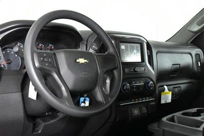 2020 Silverado 1500 Regular Cab 4x2, Pickup #D100646 - photo 9