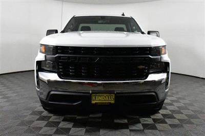 2020 Silverado 1500 Regular Cab 4x2, Pickup #D100647 - photo 3