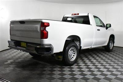 2020 Silverado 1500 Regular Cab 4x2, Pickup #D100647 - photo 6