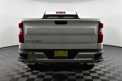 2020 Silverado 1500 Regular Cab 4x2, Pickup #D100647 - photo 7