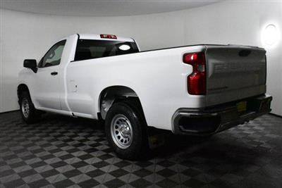 2020 Silverado 1500 Regular Cab 4x2, Pickup #D100647 - photo 8