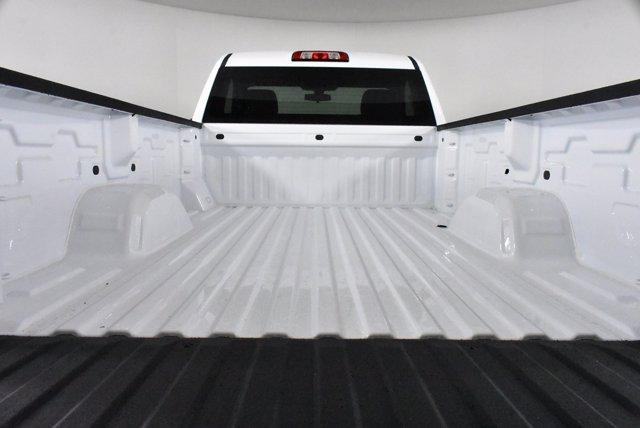 2020 Silverado 1500 Regular Cab 4x2, Pickup #D100648 - photo 8