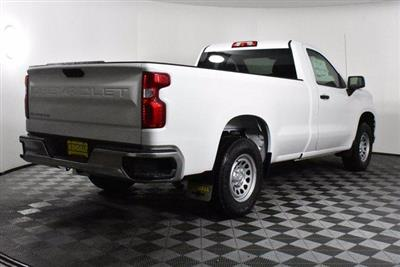 2020 Silverado 1500 Regular Cab 4x2, Pickup #D100648 - photo 6