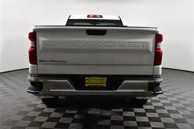 2020 Silverado 1500 Regular Cab 4x2, Pickup #D100648 - photo 7