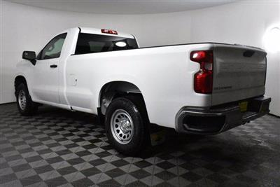 2020 Silverado 1500 Regular Cab 4x2, Pickup #D100648 - photo 2
