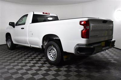 2020 Silverado 1500 Regular Cab 4x2, Pickup #D100649 - photo 2
