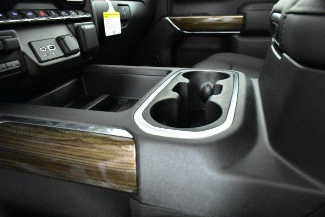 2020 Silverado 1500 Crew Cab 4x4, Pickup #D100697 - photo 13