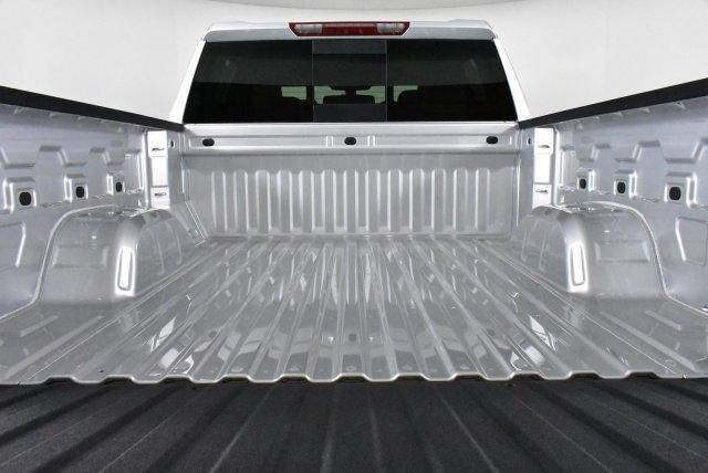 2020 Silverado 1500 Crew Cab 4x4, Pickup #D100697 - photo 9