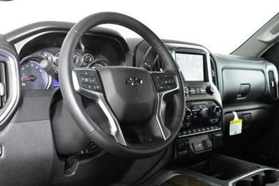 2020 Silverado 1500 Crew Cab 4x4, Pickup #D100697 - photo 10